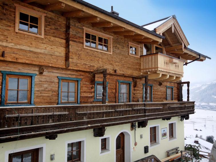 Appartement Mooslehen