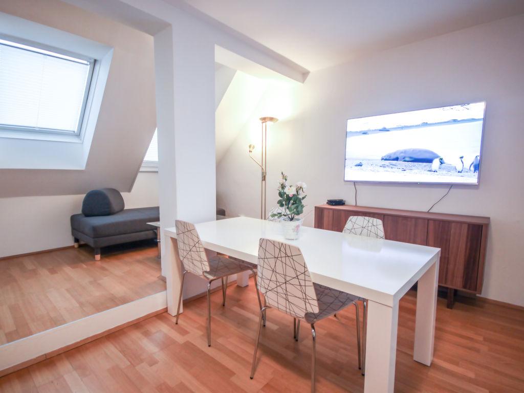 Appartement Schöpfstrasse 6B