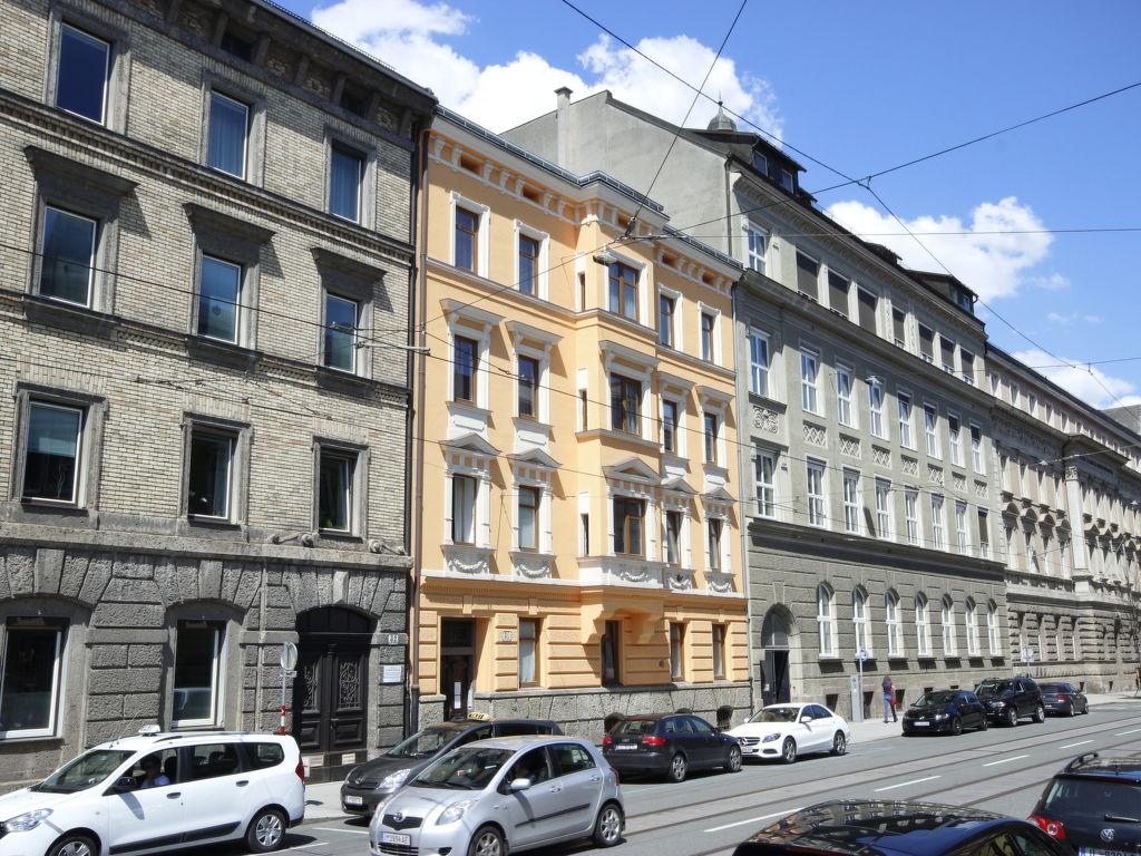 Appartement Charming Home-Inn