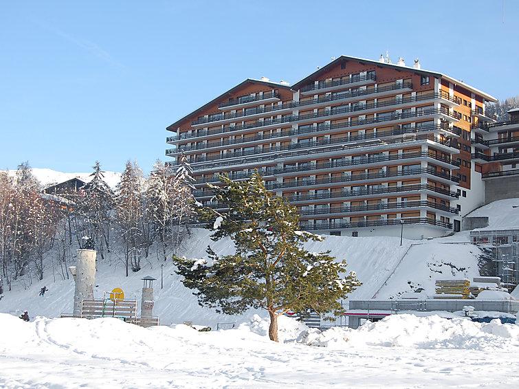 Appartement Christiania 2 O1
