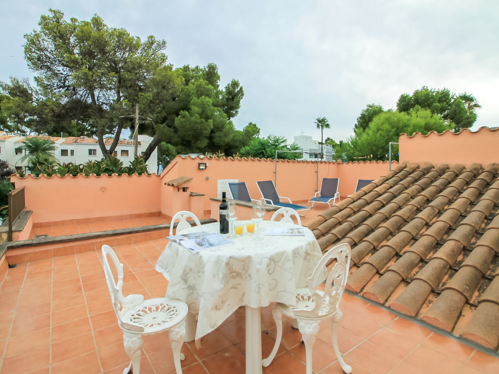 Appartement Apolo Beach