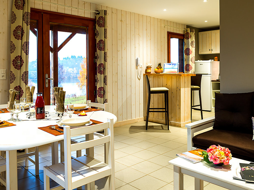 Appartement Chalet Lac