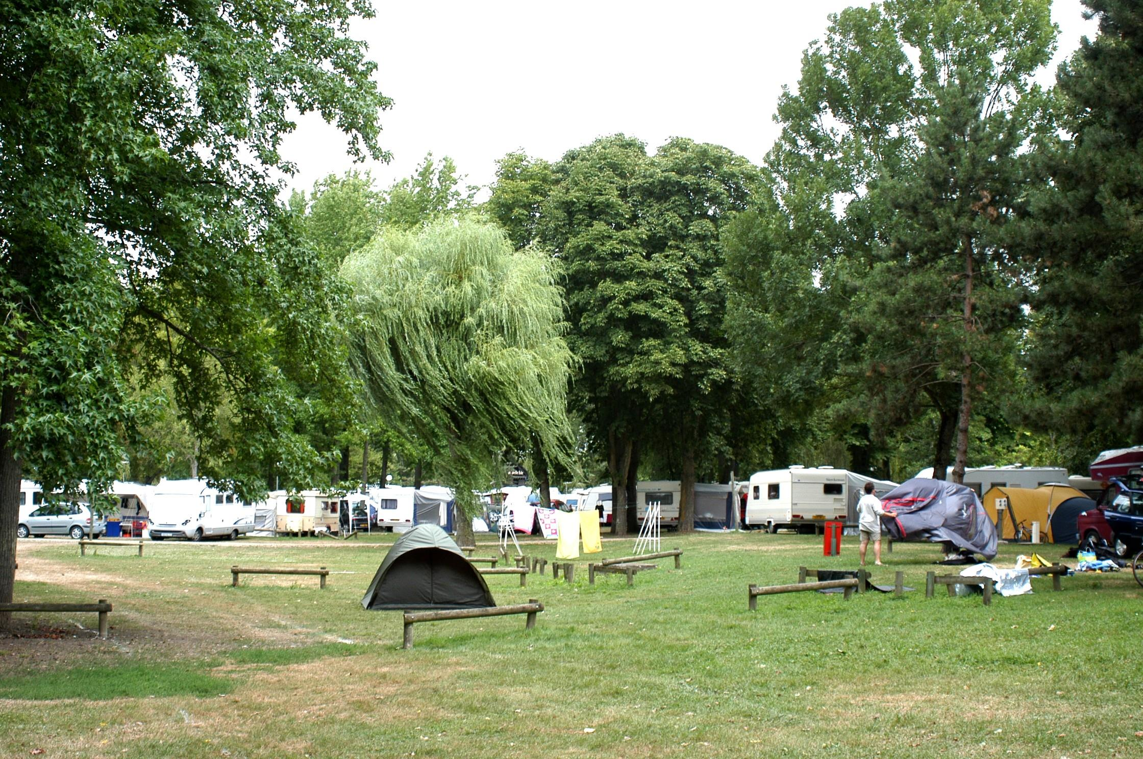 Camping Le Rochat-Belle-Isle 3*