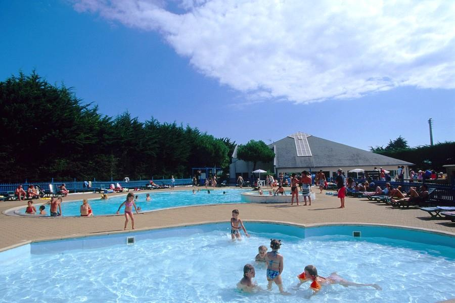 Camping Le Bois D'amour - Maeva Camping 3*
