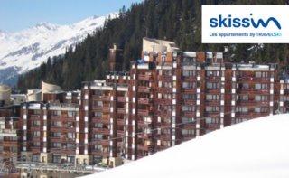 Skissim Classic - Résidence 3000