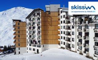 Skissim Classic - Les Menuires