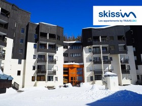 Skissim Classic - Résidence Gentianes