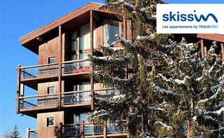 Skissim Select - Résidence Thuria Les Arcs 1800