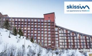 Skissim Select - Résidence Varet Les Arcs 2000