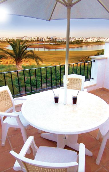 La Torre Golf Resort ECC237