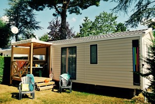 Camping Club ~ le Trianon~ 5*