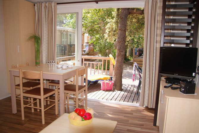 Camping Club et Spa Holiday Green 5*