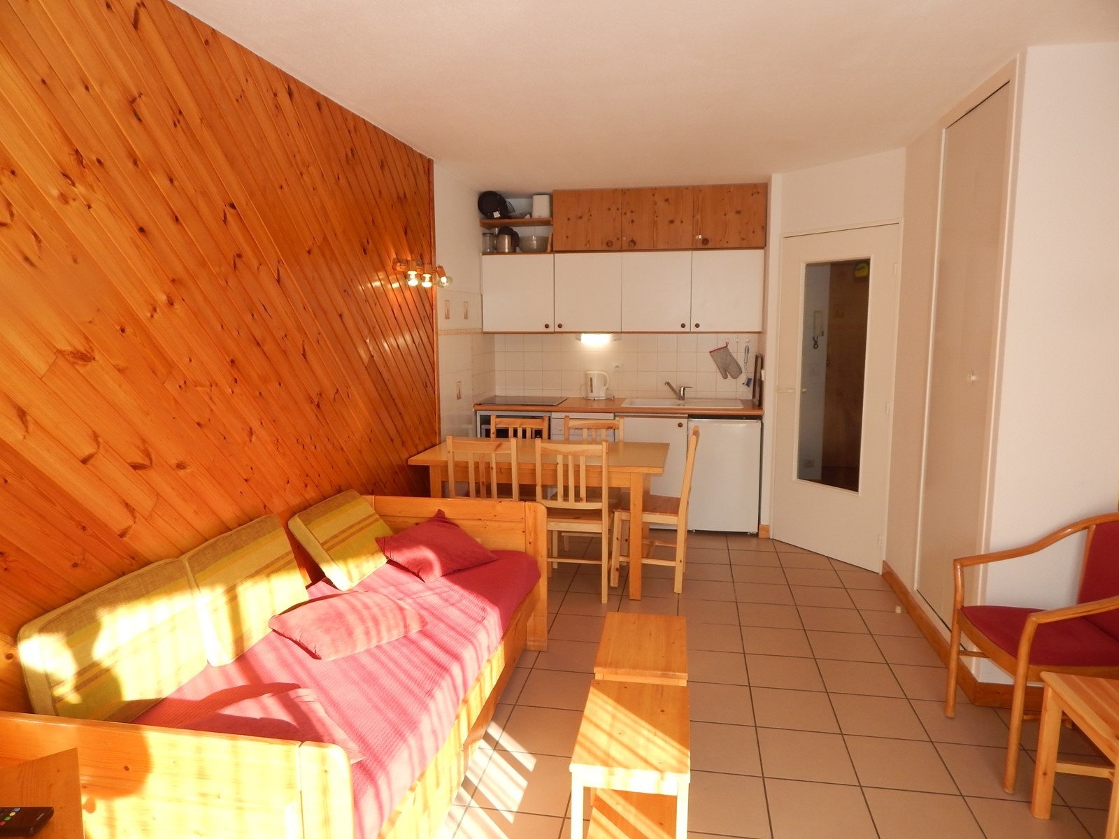 Appartements Pre Du Moulin F 34544