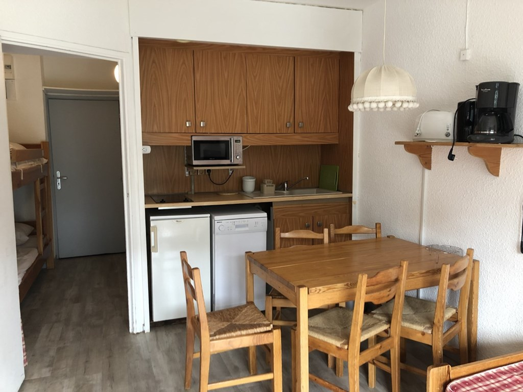 Appartement Andromede ANDB202