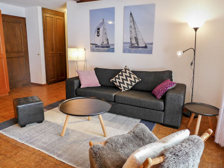 Appartement Opale 4