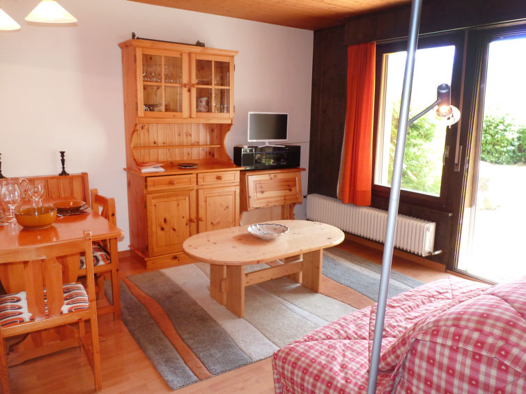 Appartement Panorama II 1