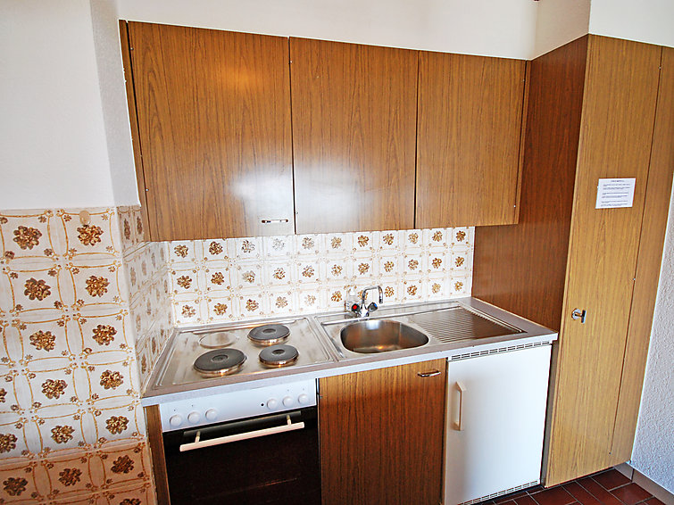 Appartement Christiania I G8