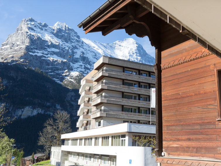 Appartement Chalet Abendrot (Utoring)