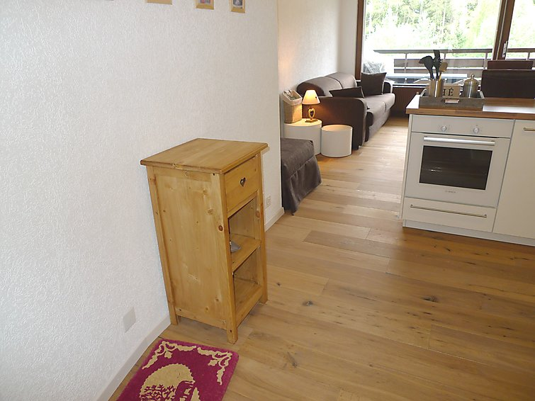 Appartement Rives du Golf A/B CH3962.190.4