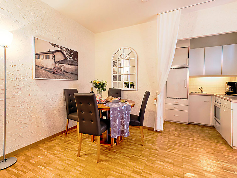 Appartement Junior Suite Classic