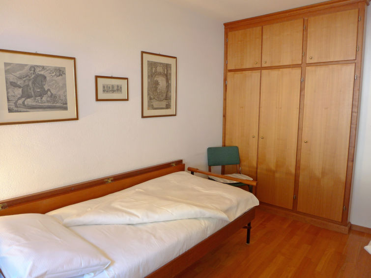 Appartement Chesa Arlas A1