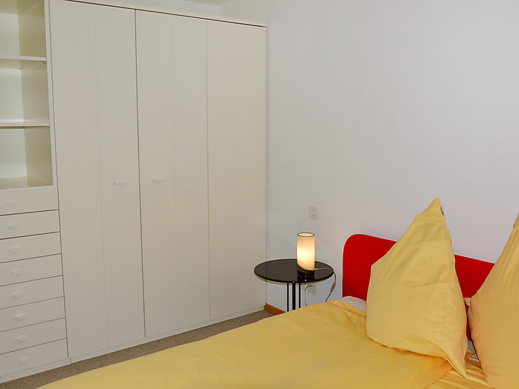 Appartement Chesa Polaschin B - B6