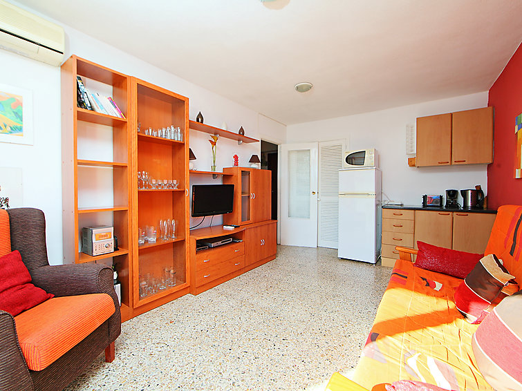 Appartement Playsol 03