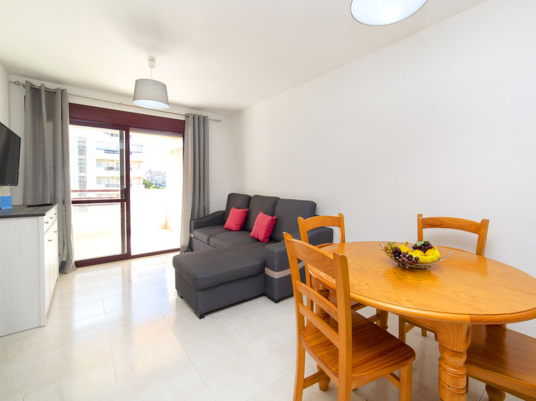 Appartement Topacio III
