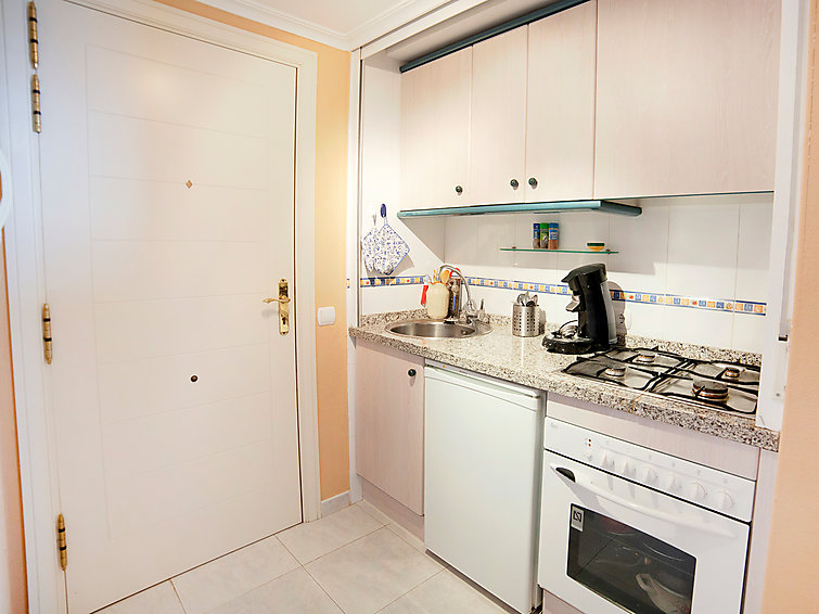 Appartement Turquesa Beach 03