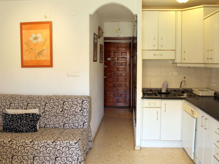 Appartement Don Miguel III