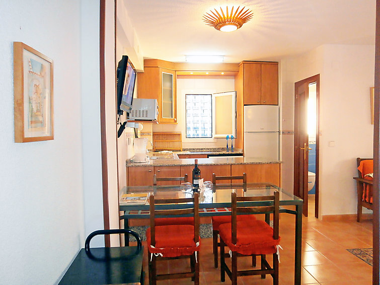 Appartement El Junco