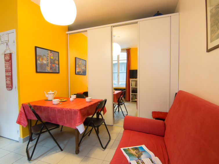 Appartement Bonsecours