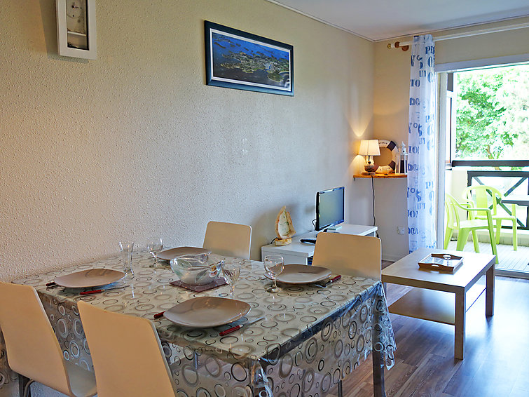 Appartement Le Yacht Club