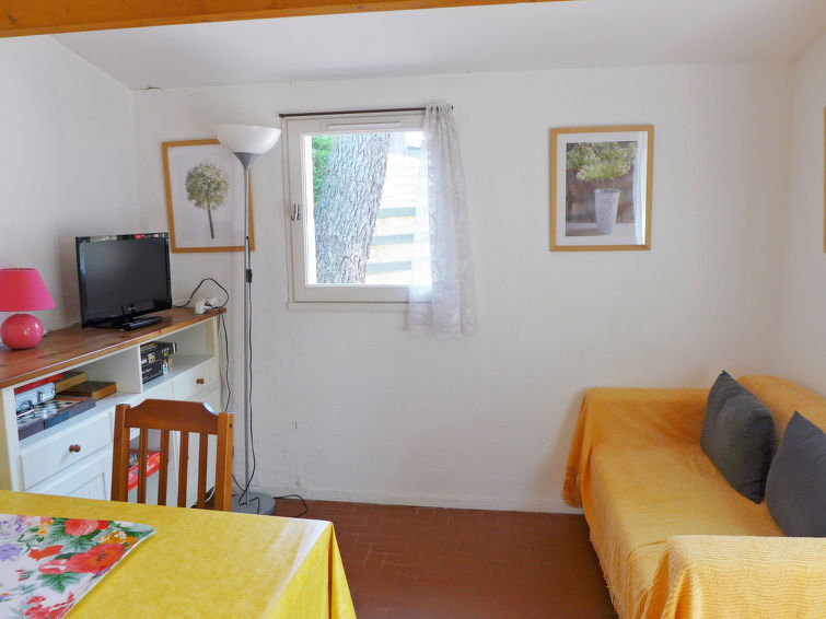 Appartement Les Palombes