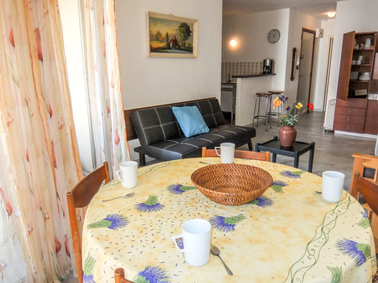 Appartement Agde Marine I