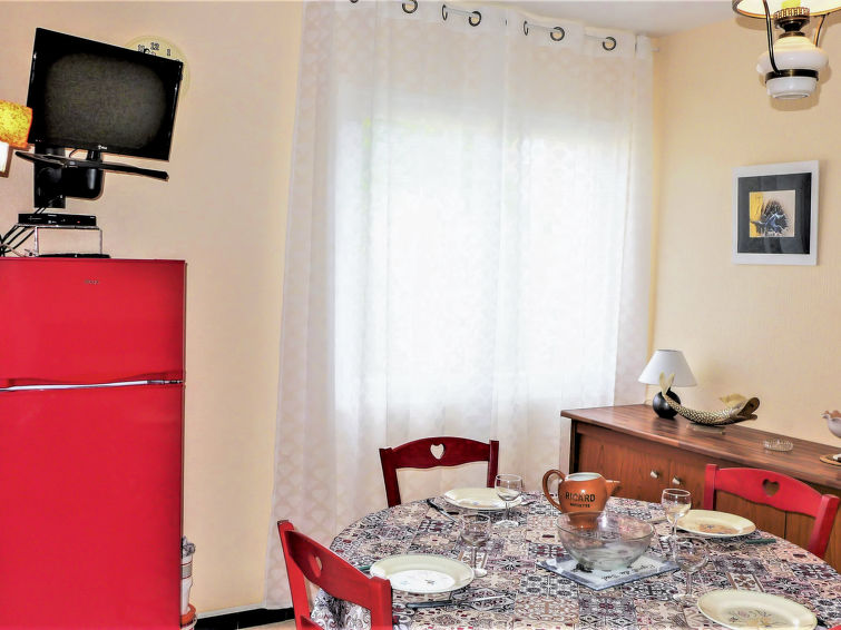 Appartement Les Lauriers roses