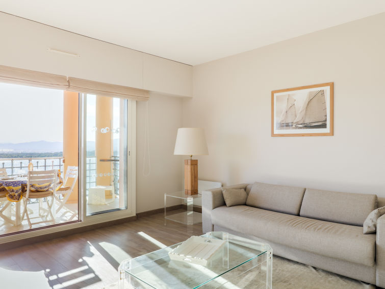 Appartement Golf Valescure